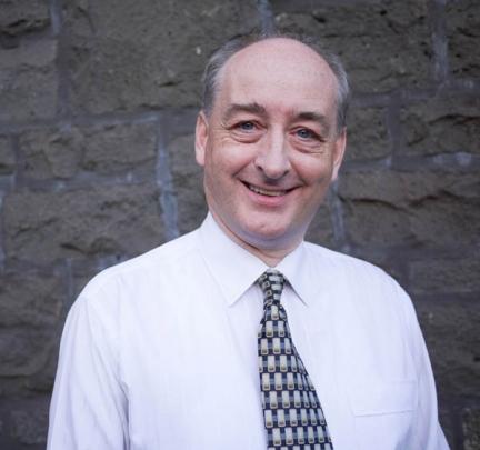 Rev Andrew Stewart